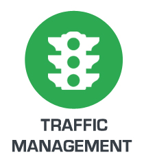 Traffic Management logo